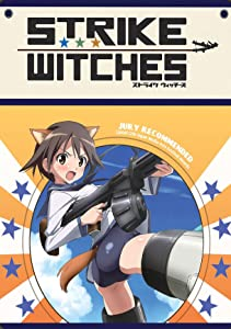Strike Witches in hindi download