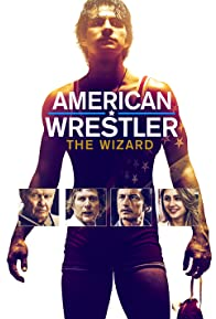 Primary photo for American Wrestler: The Wizard