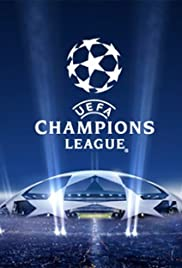 2014-2015 UEFA Champions League Poster