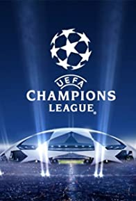 Primary photo for 2014-2015 UEFA Champions League