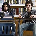 Gaelan Connell and Vanessa Hudgens in Bandslam (2009)