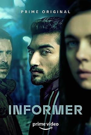 Where to stream Informer