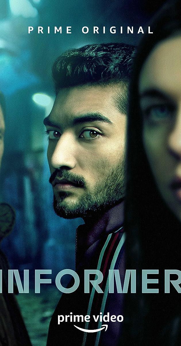 Informer (TV Series 2018) - Full Cast & Crew - IMDb