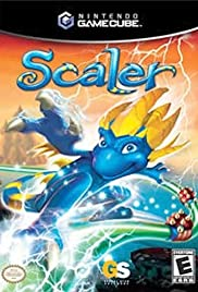 Scaler Poster