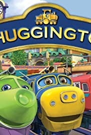 Chuggington: Badge Quest Poster