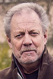 Lars-Erik Berenett Picture