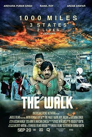 Walk movie, song and  lyrics