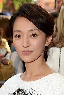 Xun Zhou Picture