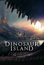 Dinosaur Island (2014) 720p