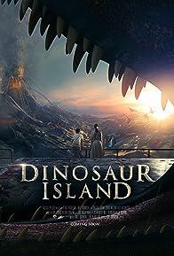 Primary photo for Dinosaur Island