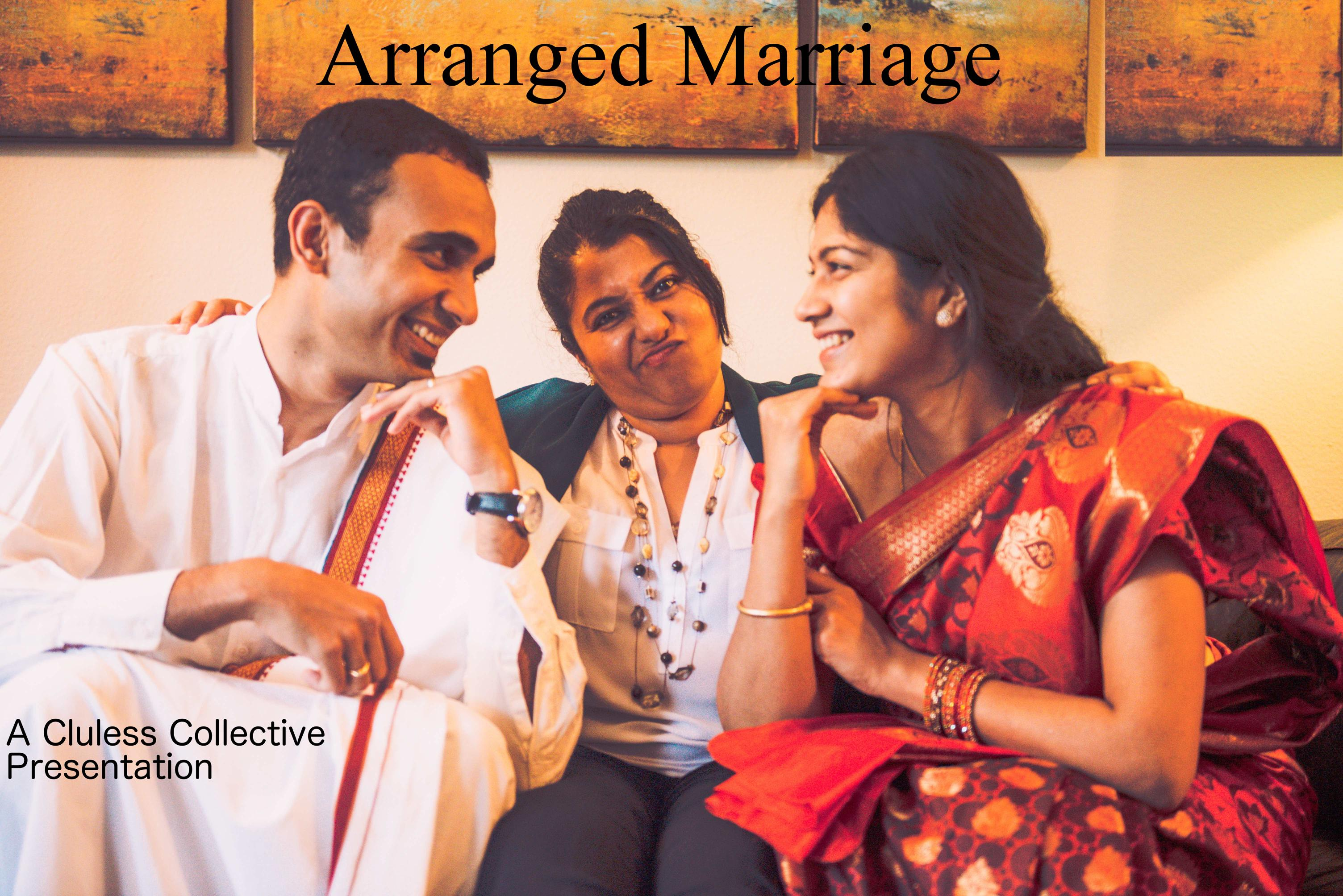 the arranged marriage movie