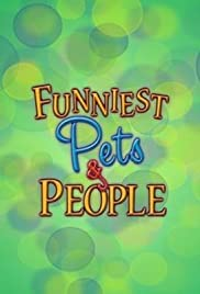 Funniest Pets & People Poster