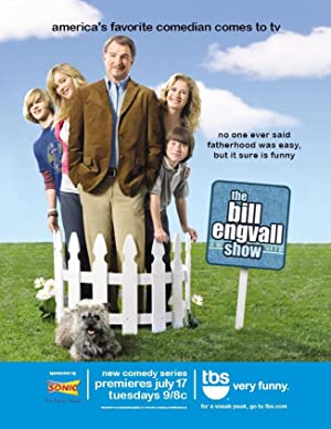 The Bill Engvall Show (2007–2009)