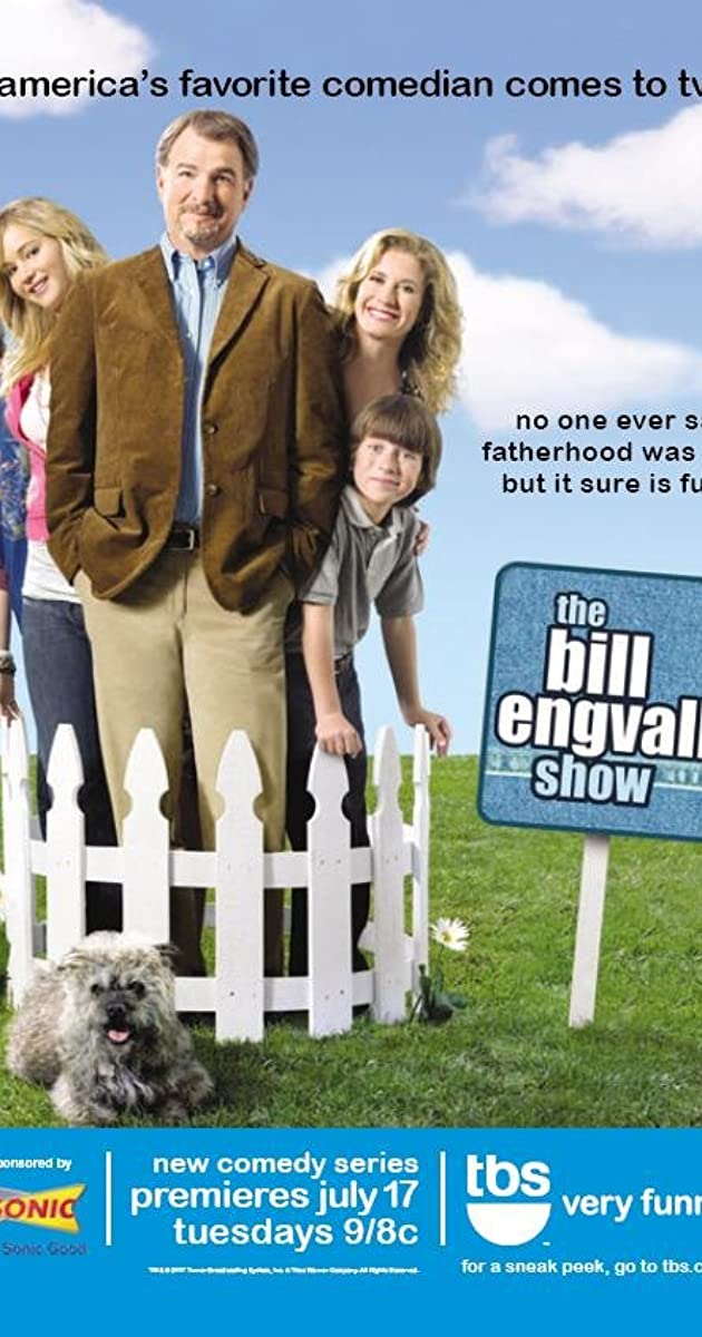 The Bill Engvall Show Tv Series 2007 2009 Imdb