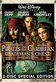 Bloopers of the Caribbean Poster