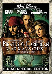 Mpeg 4 movies downloads Bloopers of the Caribbean USA [720x400]