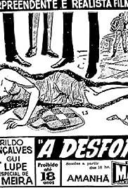 A Desforra Poster