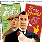 David Niven and Arthur Treacher in Thank You, Jeeves! (1936)