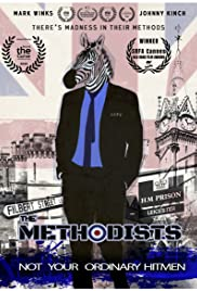 The Methodists Poster