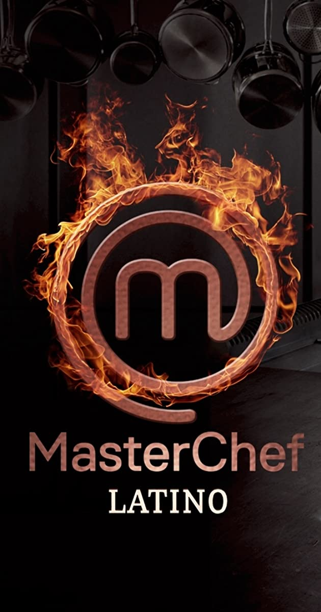 Download MasterChef Latino or watch streaming online complete episodes of  Season1 in HD 720p 1080p using torrent
