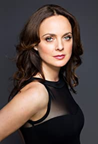 Primary photo for Melissa Errico