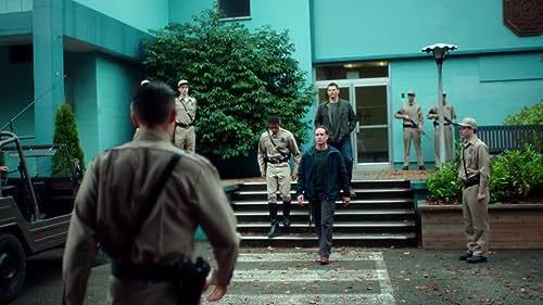 "Season 2 of ""Wayward Pines"" premieres tonight at 9/8 c."
