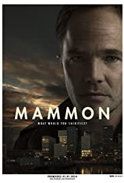 Mammon Poster - TV Show Forum, Cast, Reviews