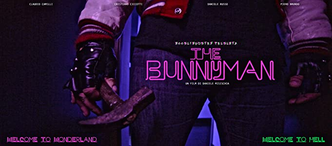 The Bunnyman 720p movies