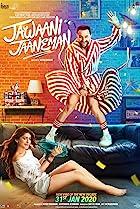 Jawaani Jaaneman (2020) Poster