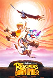 The Rescuers Down Under (1990) 720p download