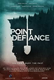 Point Defiance Poster