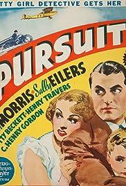 Pursuit Poster