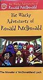 The Wacky Adventures of Ronald McDonald: The Monster O' McDonaldland Loch (2003) Poster