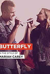 Primary photo for Mariah Carey: Butterfly