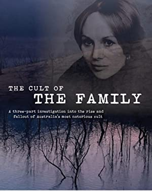 Where to stream The Cult of the Family