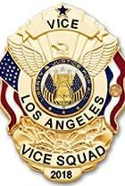 Vice Squad: LA