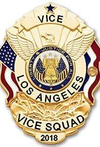 Primary photo for Vice Squad: LA