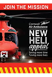 Cornwall Air Ambulance: New Heli (Web-Doc)
