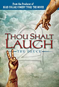 Primary photo for Thou Shalt Laugh the Deuce