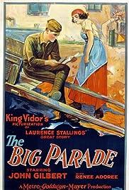 The Big Parade (1925) 1080p