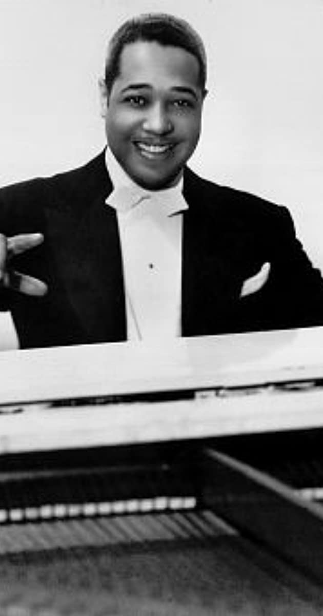 Duke Ellington - IMDb