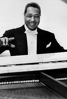Duke Ellington Picture