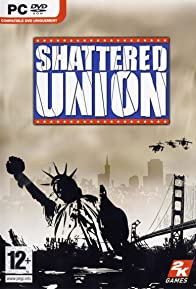 Primary photo for Shattered Union