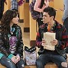 Adam Irigoyen and Ainsley Bailey in Shake It Up (2010)