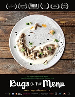 Bugs on the Menu (2016)