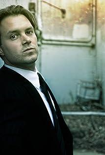 DJ Robinson Picture