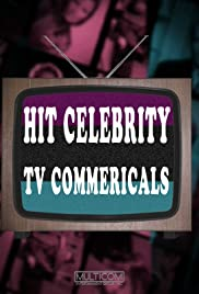 Hit Celebrity TV Commercials Poster