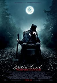 Primary photo for Abraham Lincoln: Vampire Hunter
