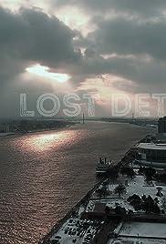 Lost Detroit Poster