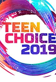 Teen Choice Awards 2019 Poster